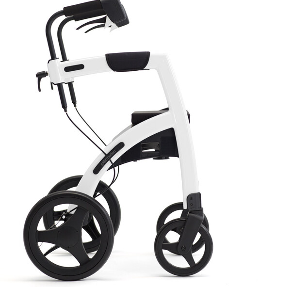 Rollz Motion - Walking Frame & Wheelchair