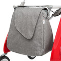byACRE Carbon Fibre Ultralight - Weekender Bag - PRE-ORDER