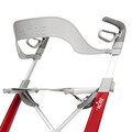 byACRE Carbon Fibre Ultralight - Backrest - PRE-ORDER